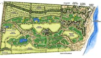 Projected El Dorado Gold Course